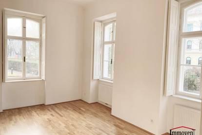 UNBEFRISTET - Sehr Schöne 2-Zimmerwohnung nahe des Universitätszentrum
