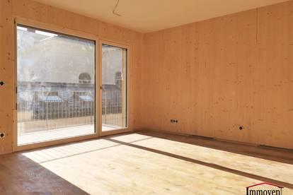 ERSTBEZUG - Ökologischer Neubau aus Holz! Hochwertige Wohnungen - unbefristet - nahe des Universitätszentrums! (Mietbeginn ab 01.03.2020)