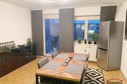 UNBEFRISTET - Ein schönes Zuhause mit kleinem Garten nahe Andritz Hauptplatz! (Mietbeginn 15.05.2020)