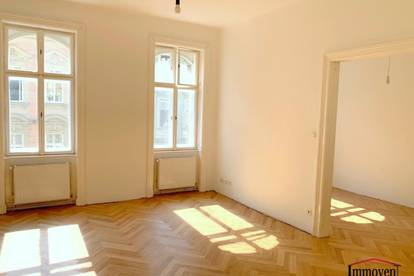 Helle 3-Zimmerwohnung - Nähe U6 Volksoper