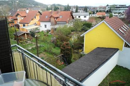 ANLEGERPAKET: 3 Anlegerwohnungen teilweise befristet vermietet in Graz-Gösting!
