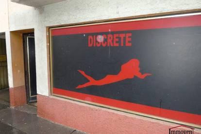 Gewerbeimmobilie auf der Triester Straße - TOP LAGE!