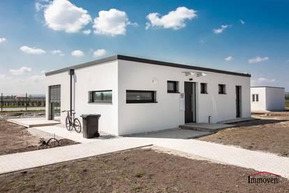 ERSTBEZUG - große Bürofläche - Nähe Flugplatz Bad Vöslau!