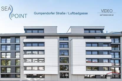 SEA POINT - Stilvolles Wohnen nahe der Mariahilfer Straße (Mietbeginn 01.10.2020)