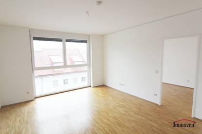 PROVISIONSFREI - Perfekt geschnittene 2-Zimmerwohnung im Annenviertel