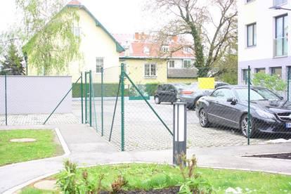 ** Stellplatz in Baden in der Mühlgasse 58 - ab sofort! **