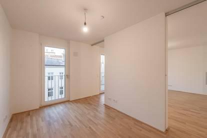 Wohnkomfort auf höchstem Niveau in der Margaretenstraße 25 - ideale Kleinwohnung!