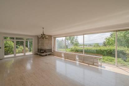 großzügiges, ruhiges Einfamilienhaus mit privatem Garten inkl. Grünblick!