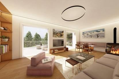großzügiges Einfamilienhaus in Sankt Sebastian, Waldpromenade 15 - Neubau!