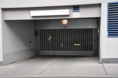 Tiefgaragenstellplätze in der Tanbruckgasse 23 - nur 300m vom Bahnhof Meidling entfernt!