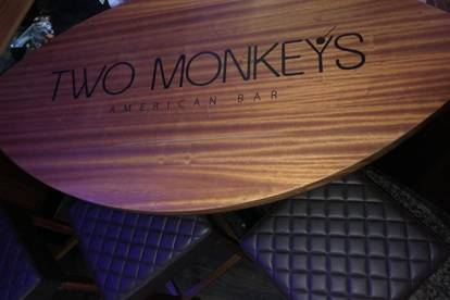Two Monkeys - Club in der Herrengasse