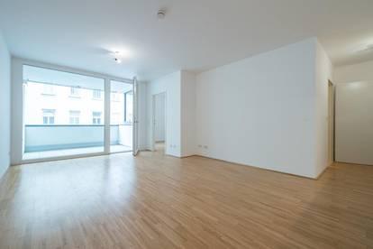 ab 01.11. - 2-Zimmer Wohnung mit Loggia und hochwertiger Ausstattung