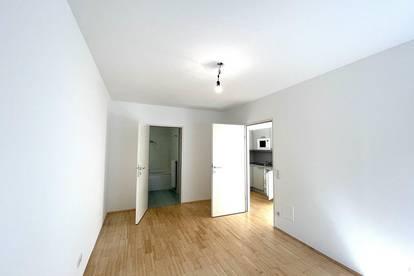 AB SOFORT beziehbar! ruhige 2-Zimmer Neubauwohnung in beliebter Lage *Kaiserstraße 68*