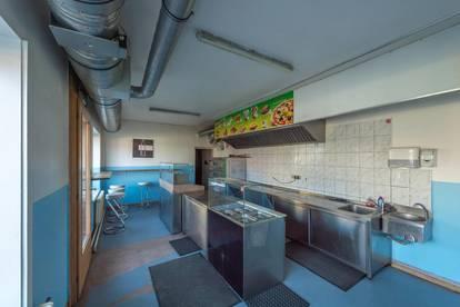 Gastronomielokal in Neulengbach - keine Ablöse