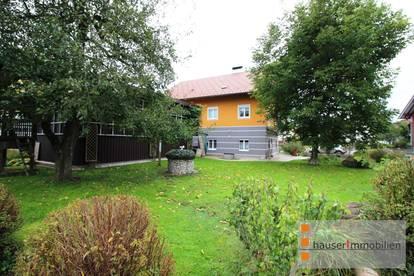 Familienfreundliches Wohnhaus in Siedlungslage