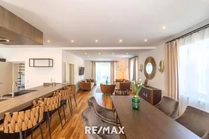 Exklusiv möblierte Topwohnung in Hietzing- Luxuriously furnished 4 bedroom apartment next to Schönbrunn