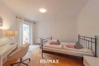 Wunderschöne 2-Zimmer Wohnung mit Loggia | Heiz-/Warmwasserkosten inkludiert!