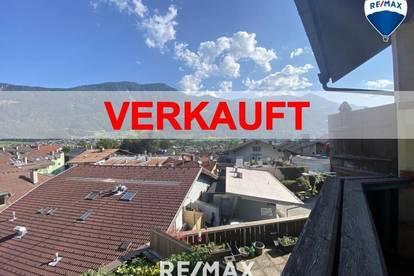 PERFEKTE 3-Zi.-Familienwohnung im Zentrum von Jenbach!