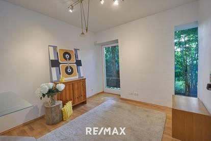 2-Zimmer-Wohnung im Stöckelgebäude in Wilten