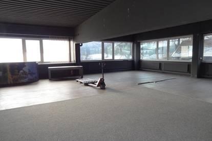 Achtung: Ideale Räumlichkeiten für Planungsbüros, Arztpraxen, etc. - Helle und noch frei einteilbare Büroeinheit mit Lagerflächen in Imst zu vermieten