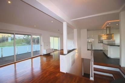 Exklusiver Wohntraum in Aldrans - Doppelhaushälfte mit Garten