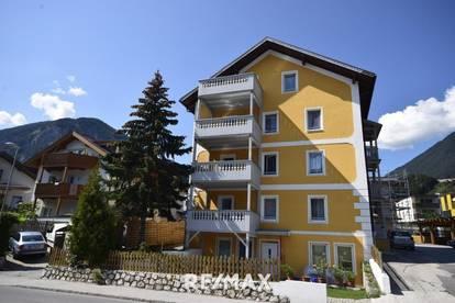 3-Zimmer-Wohnung in Jenbach - Interessante Anlage
