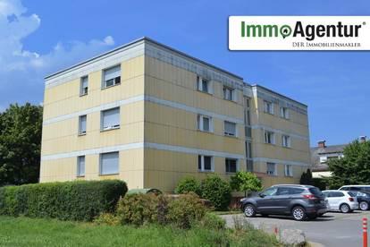 Gemütliche 1-Zimmerwohnung in toller Lage in Bludenz, Top 29