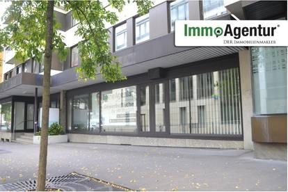 TOPLAGE: Bürofläche in Dornbirner Innenstadt zu verkaufen