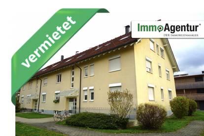 Schöne 2-Zimmerwohnung mit Balkon in Röthis