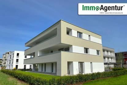 Neubau: Schöne 2 Zimmerwohnung mit großer Terrasse in Wolfurt