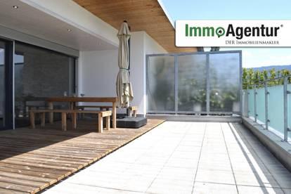 Haustiere erlaubt: Exklusive 3-Zimmerwohnung mit großer Terrasse in Koblach