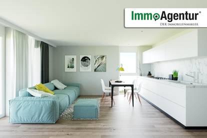 PROVISIONSFREI: Neubau, 3 Zimmer Dachgeschosswohnung in Höchst zu verkaufen, Top 12