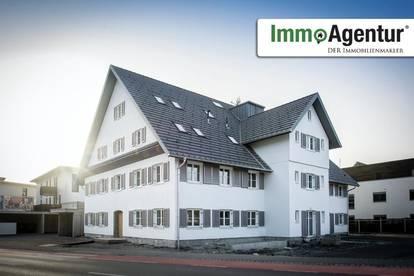 Neue 1-Zimmerwohnung in Altach zur Miete, Top 16