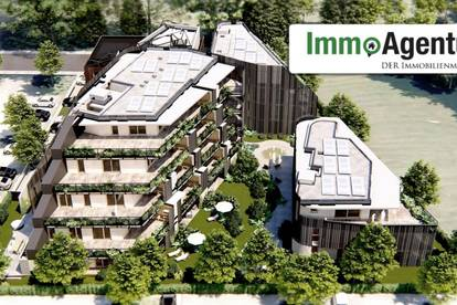 NEUBAU: Dachgeschosswohnung in Dornbirn, 4. OG, Haus A, Top 15 & 16