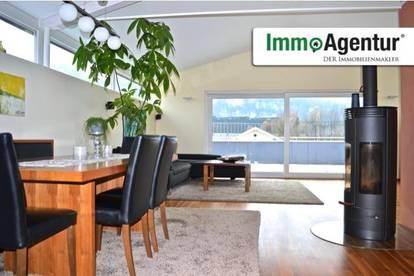 Schöne große 4,5 Zimmer Maisonette in Altacher Top Lage zu vermieten