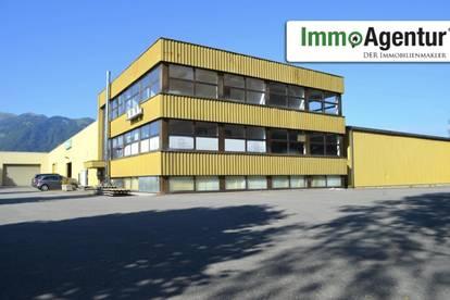 Lichtdurchflutete Bürofläche in Meinigen zur Miete