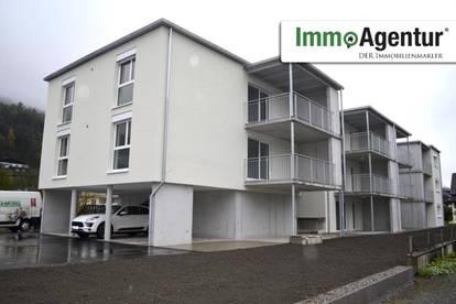 NEUBAU: Tolle 3-Zimmerwohnung mit Terrasse in Feldkirch zur Miete Top A01