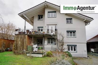 2 Zimmer Anlegerwohnung mit Garten in Götzis zu verkaufen