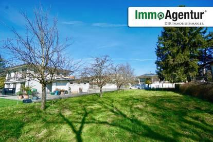 Wunderbar gelegenes Grundstück in Lauterach zu verkaufen
