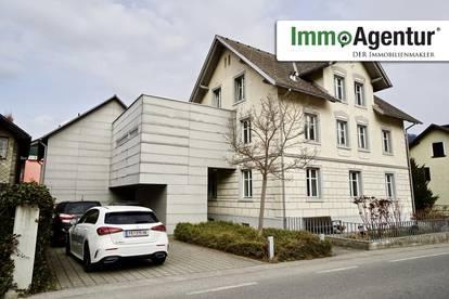 Großzügige 3 Zimmerwohnung mit Galerie in Nenzing zu vermieten