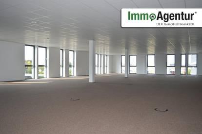 NEUBAU: Tolle Bürofläche in Wolfurter Industriegebiet, 1. OG, Top 104