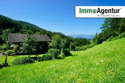Grundstück mit toller Aussicht in Weiler zu verkaufen / Bieterverfahren