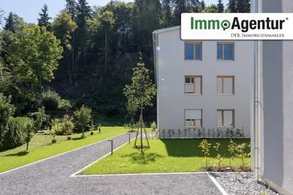 NEUBAU: Tolle 3-Zimmerwohnung mit Balkon in Feldkirch, Top 08