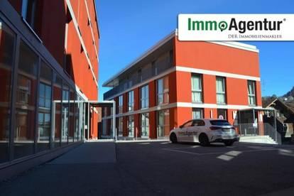 1-Zimmerwohnung im Zentrum von Götzis auf Monatsbasis