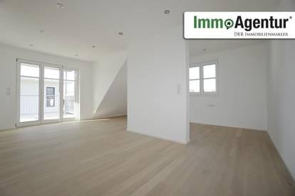 Neue 1-Zimmerwohnung mit Balkon in Altach zur Miete, Top 20
