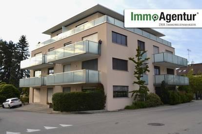 Schöne 2,5-Zimmerwohnung mit Penthouseflair in Götzis, Top 13
