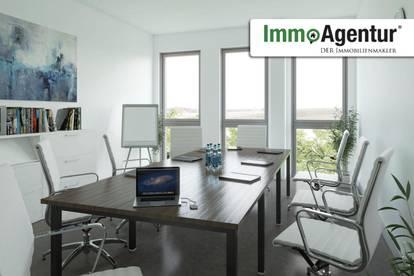 NEUBAU: Moderne Büro-/Gewerbefläche in St. Margrethen, 100 m²