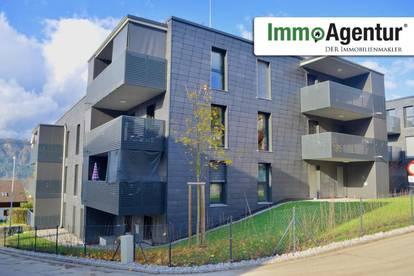 Schöne 2-Zimmerwohnung mit Balkon in Feldkirch Top Ti1 Top 1