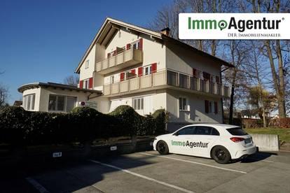 Schöne 2 Zimmerwohnung mit großem Balkon in Hohenems
