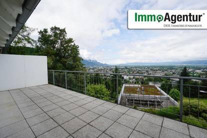 Schöne 4-Zimmer Maisonettewohnung in Dornbirn mit schöner Aussicht